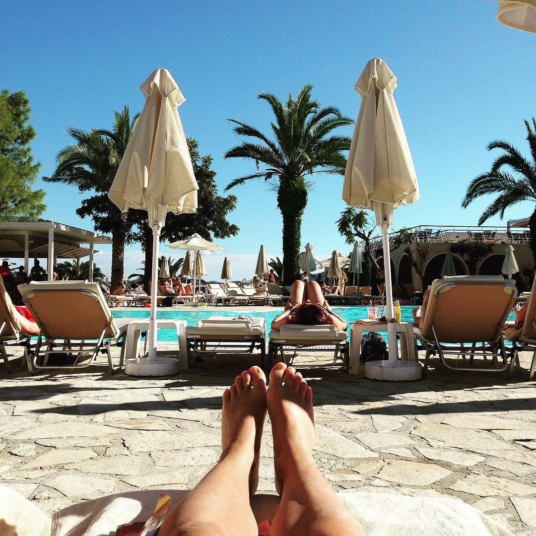 Sonne und Energie tanken....endlich Urlaub . #urlaub #corfu #sommer #energietanken #weddingplanner by hochzeitsplanerin_sinahwache