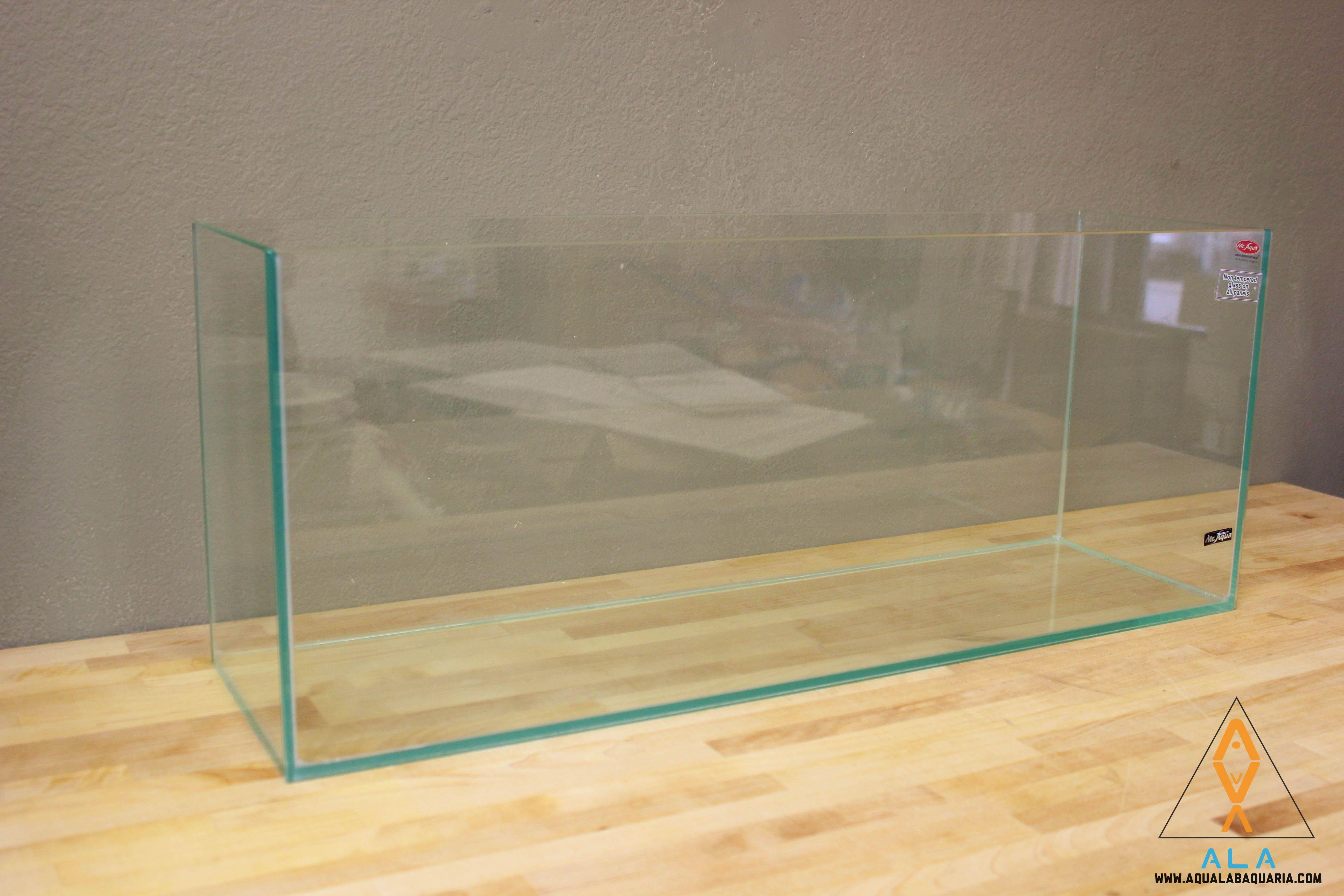 MR AQUA 65G BOOKSHELF AQUARIUM Aqualabaquaria Collections
