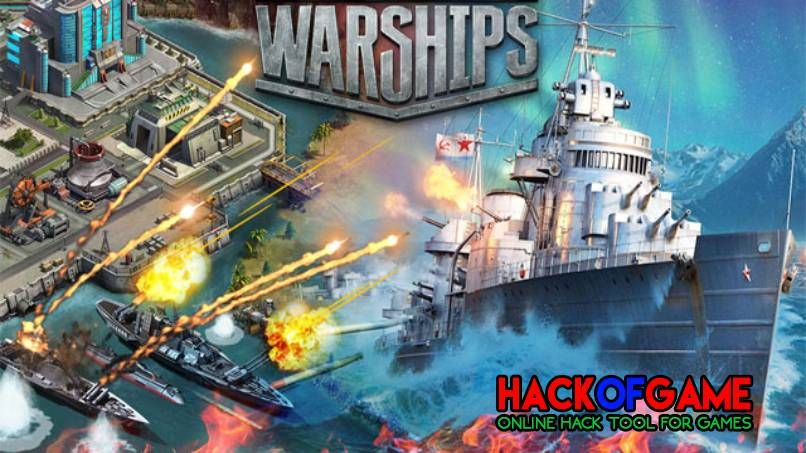 Battle Warship Hack 2019 Get Free Unlimited Gold To Your Account Warship Real Time Strategy Online Battle