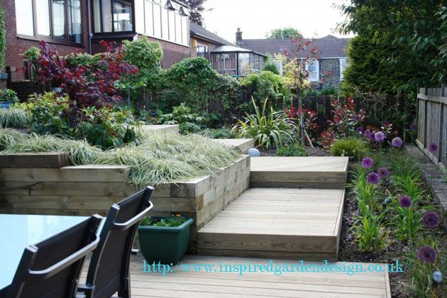 Great ... Pictures Of Custom Gardens And Detailed Landscape Plans Or Find Great  Ideas On How To Put Together Your Own Landscape Design. Buy Fine Garden  Products ...