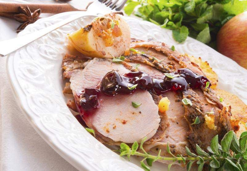 Planning brings Thanksgiving success. A day by day guide from Sunday to Thursday.