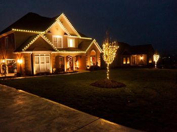 Pittsburgh Holiday Outdoor Lighting   Outdoor Lighting Perspectives Of  Pittsburgh