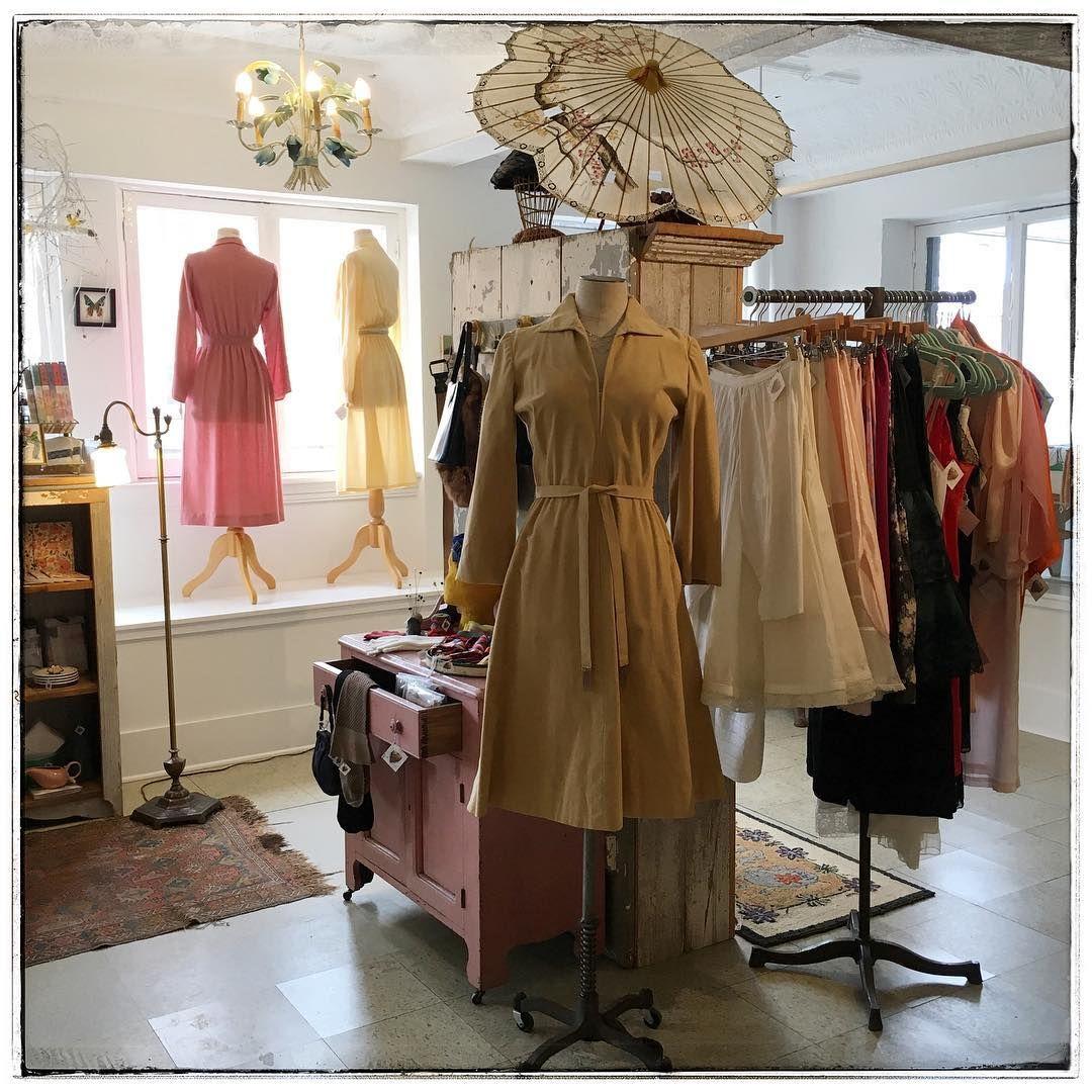 Shop View Telltale Dress Lancaster Pa Wardrobe Rack Shopping Decor