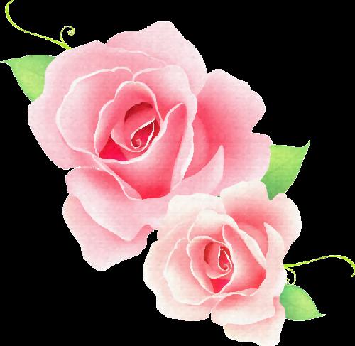 Scrap Rosas Vintage Arte Para Decoracion Ilustraciones Flower Art Rose Flower Photos Flower Clipart