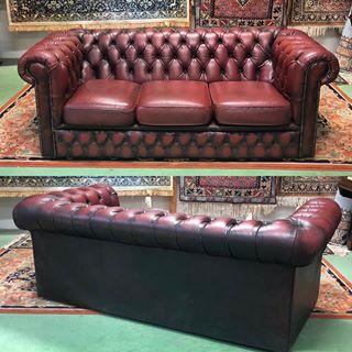 Simon Droumaguet Auvieuxchaudron Frenchantiques Photos Et Videos Instagram Chesterfield Chesterfield Chair Decor