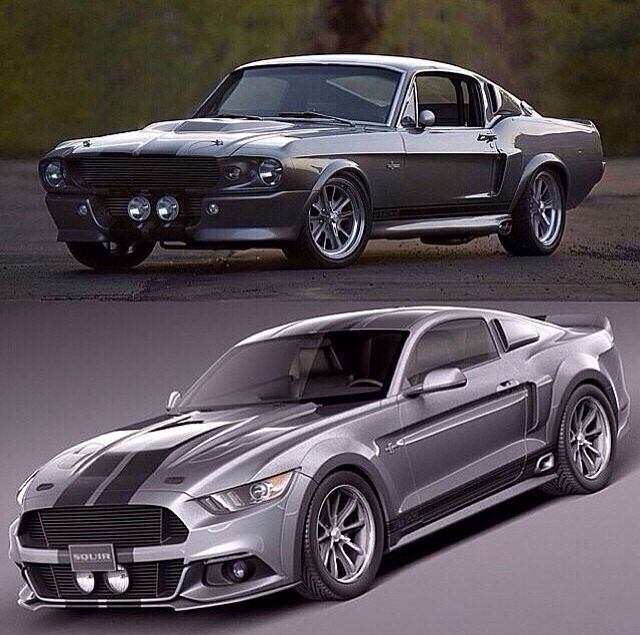 Sheelby 3 Ford Mustang Gt Ford Mustang Mustang Shelby