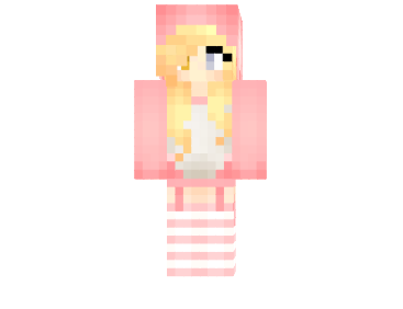 Skins Kawaii Minecraft Buscar Con Google Minecraft Skins - Skin para minecraft pe kawaii