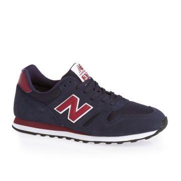 chaussure new balance rouge