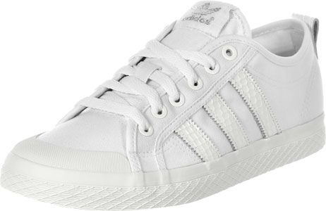 Adidas Honey Low W schoenen wit | Sneakers, Adidas honey ...