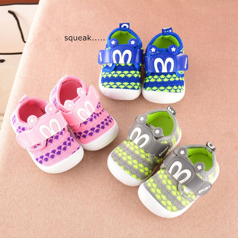 Click to Buy    2017 Autumn New Baby Shoes Soft Sole Girls Boys ... 21e0e22bbb70