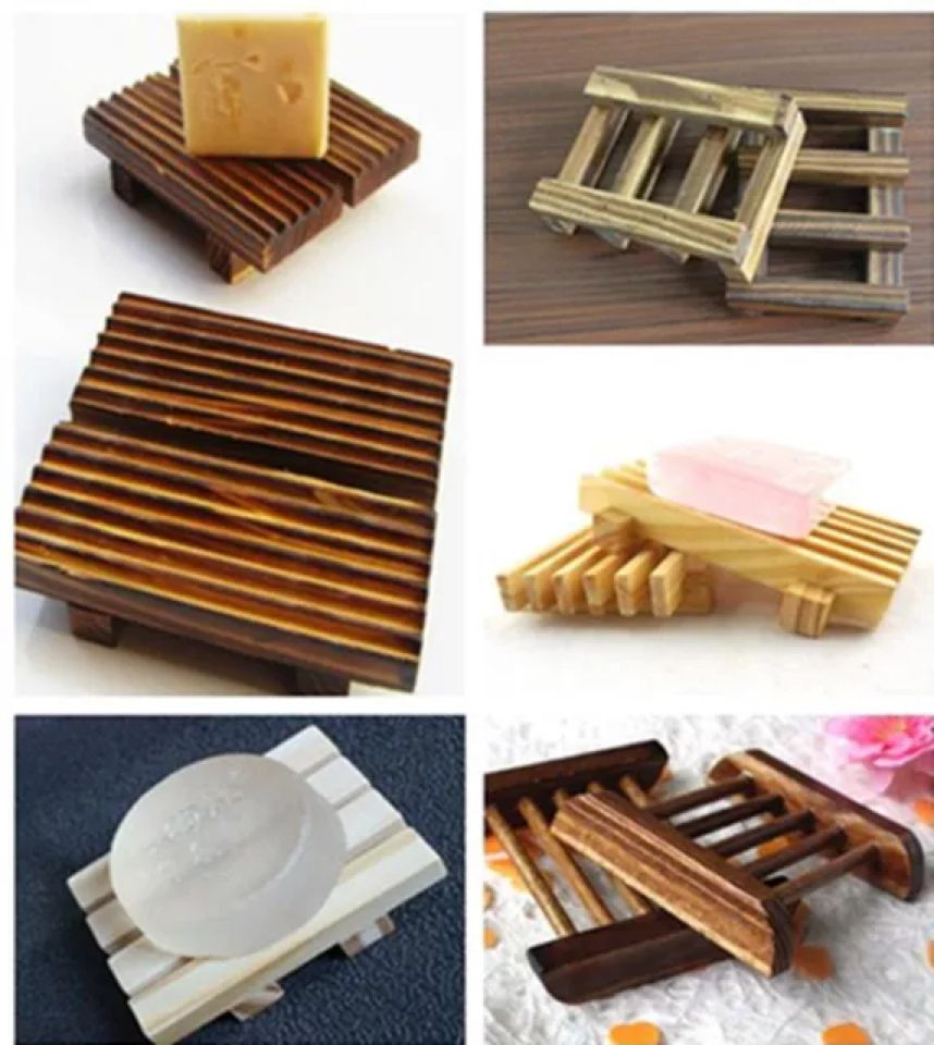 Wooden Soap Dish Plans