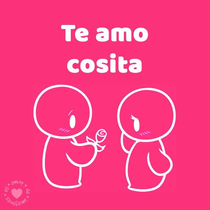 Dibujo De Amor Con Frase Te Amo Frases De Te Amo Imagenes De Te Amo Mensajes De Amor