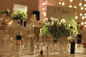 Image result for wedding dining room bunting