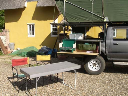 4x4 Community Forum   Roof tent, Best tents for camping ...