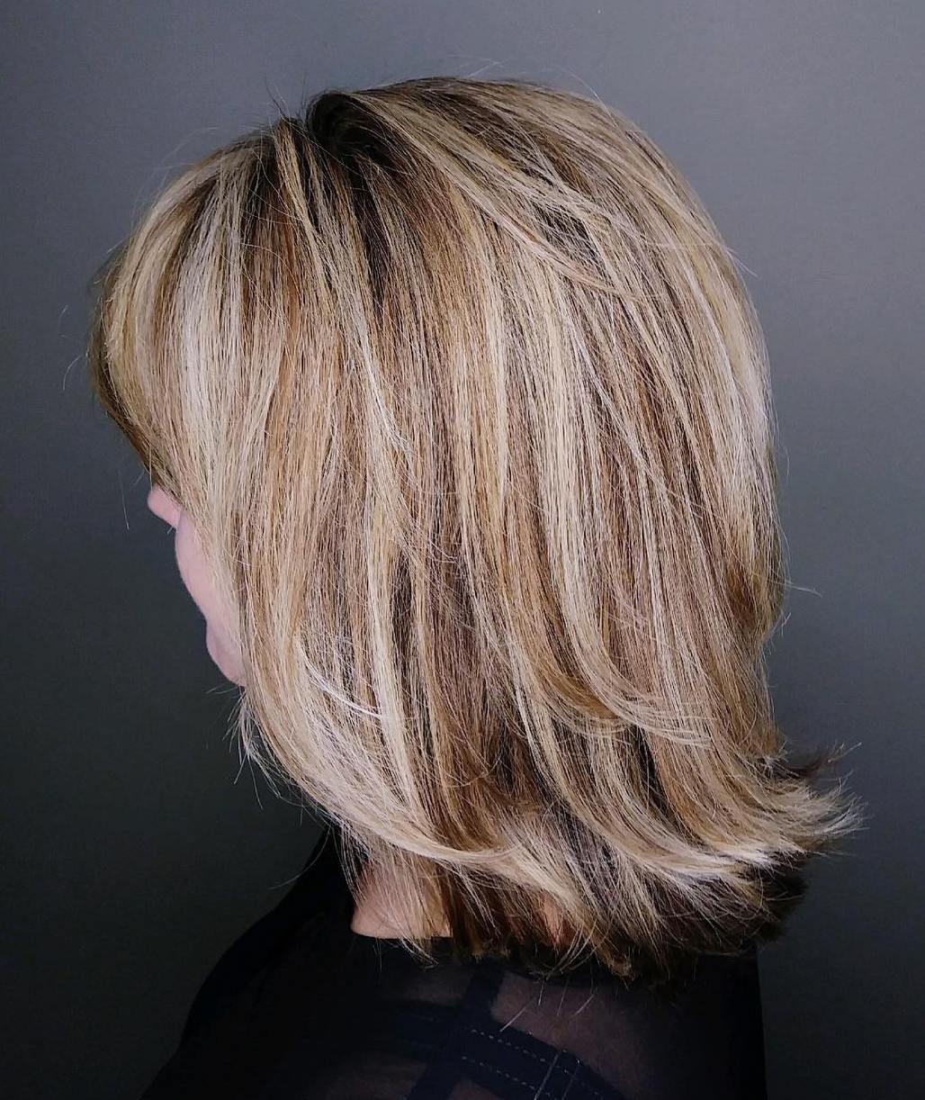 4 Best Hairstyles for Women over 4 for 4 - Hair Adviser in