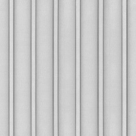 Textures Texture Seamless Metal Rufing Texture Seamless
