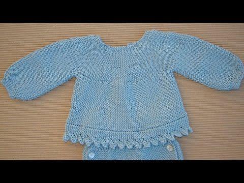 6430206f4 DIY Tutorial Jersey Princesa Charlotte (patrones gratis) - YouTube ...
