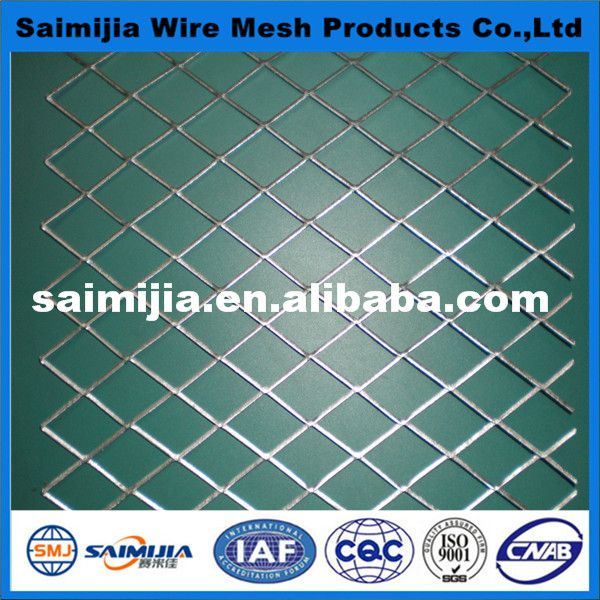 Best Spraying Plastics Expanded Metal Mesh Used For Stair Railing Expanded Metal Mesh Expanded 640 x 480