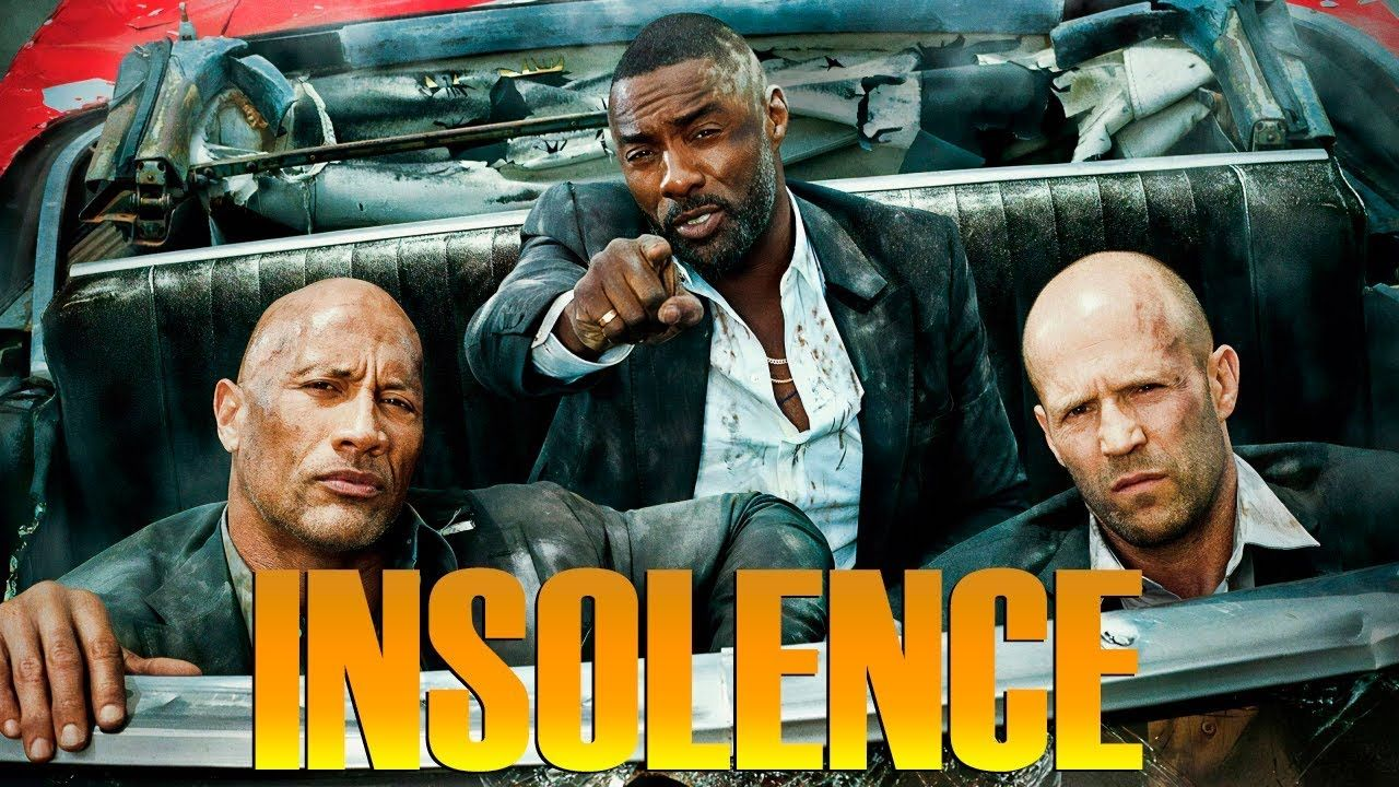 Action movie 2020 insolence best action movies full