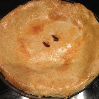 Gluten free steak pie | Steak pie, Pie, Gluten free pastry
