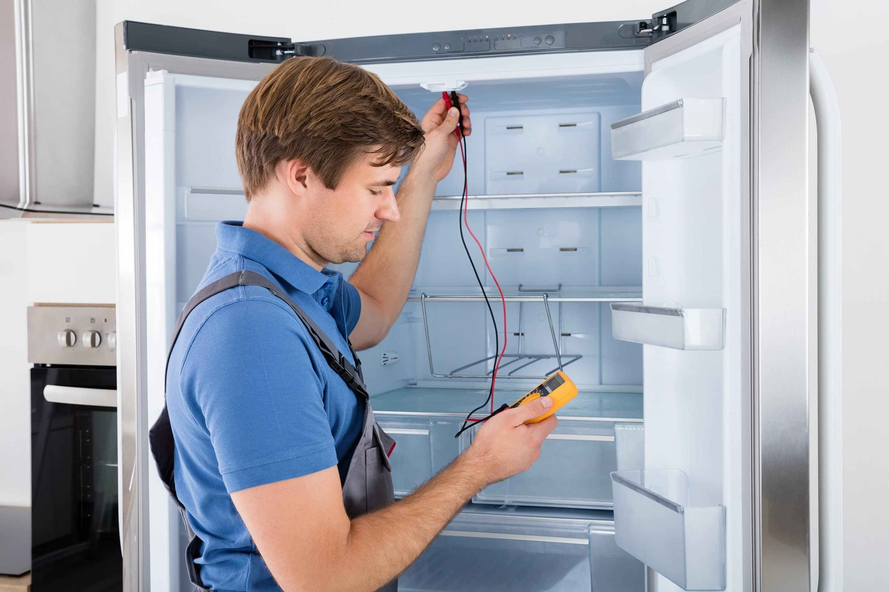 Pin On Refrigerator Repairing Services