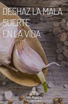 Mala Suerte En La Vida: Aprende Como Se La Deshaz   Pinterest   Suerte, Consejos  Para La Salud Y Magia