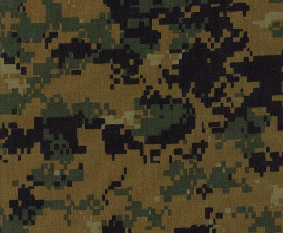 great fit classic style detailing MARPAT / Marine / digital woodland camo | Camouflage ...