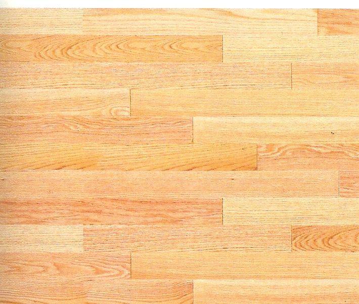 Dollhouse Flooring Installation: Floor Paper: Honey Oak Each Paper Sheet Measures 11-1/2