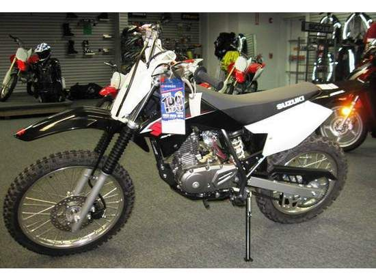 2009 Suzuki Dr Z125l 98727091 She S A Beaut Exactly Like Mine Motorcycles For Sale Motorcycle Cycle Trader
