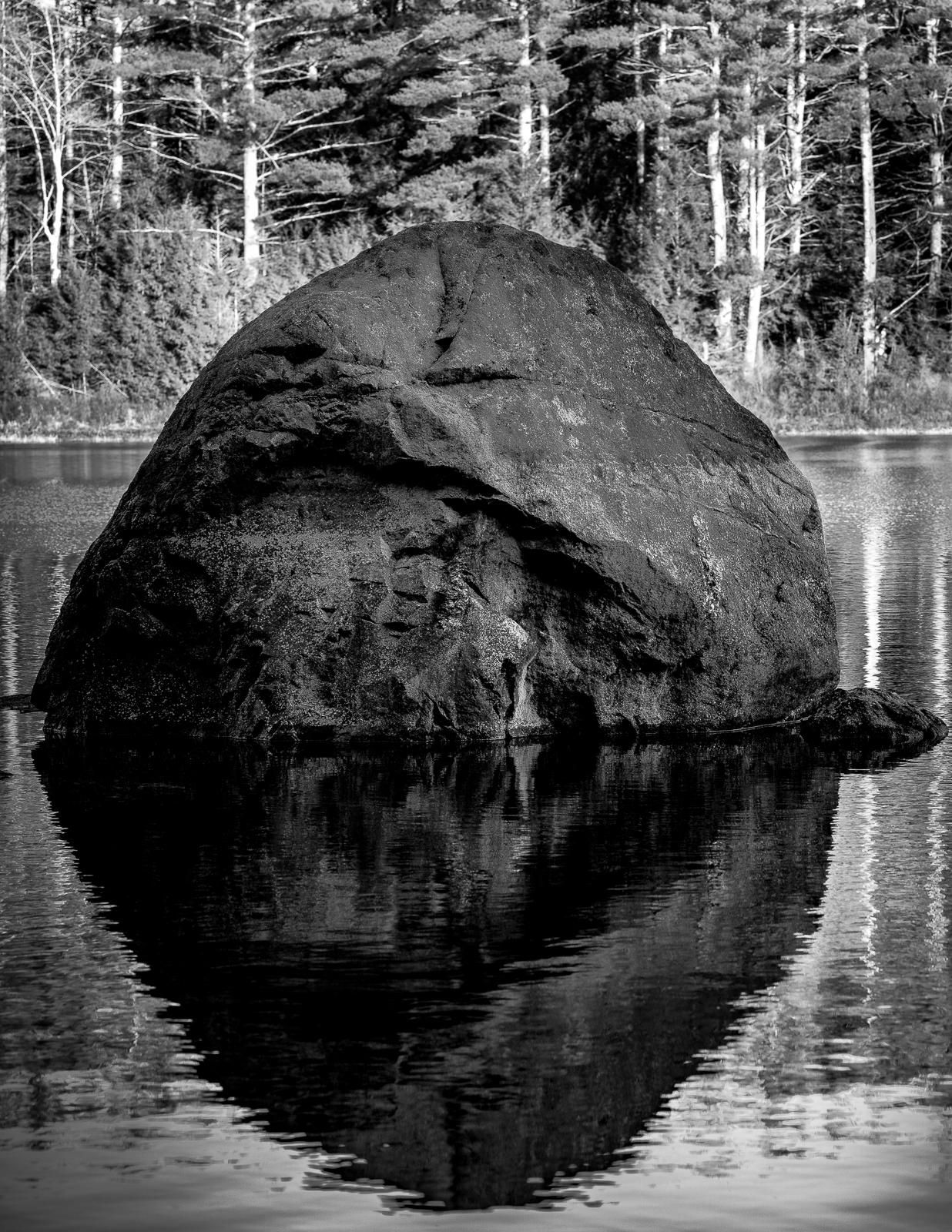ITAP of a Rock That Looks Like Jabba the Hutt#PHOTO #CAPTURE #NATURE #INCREDIBLE
