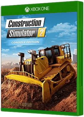 Xbox Xbox One Game Added: Construction Simulator 2: Console