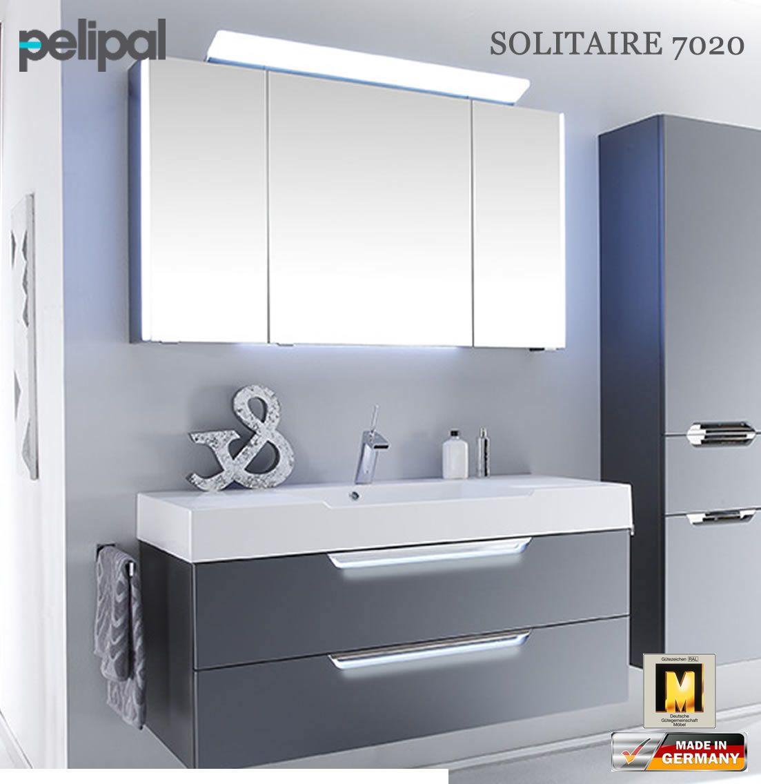Badezimmermöbel Pelipal