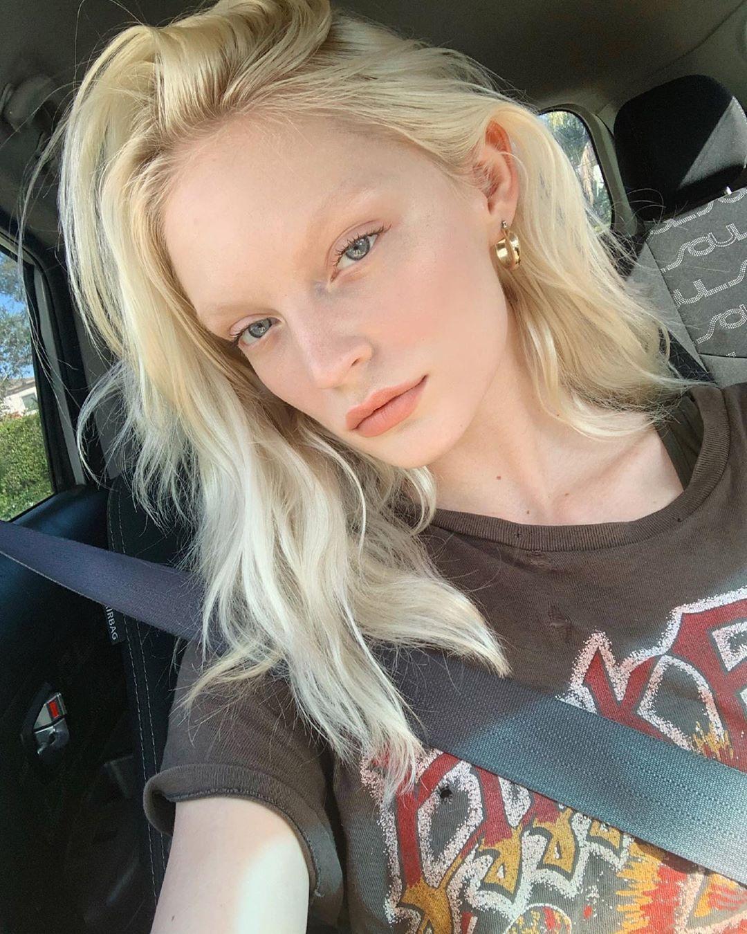 Madison Tabeek On Instagram Felt The Lighting In This Kia Kia Instagram Madison