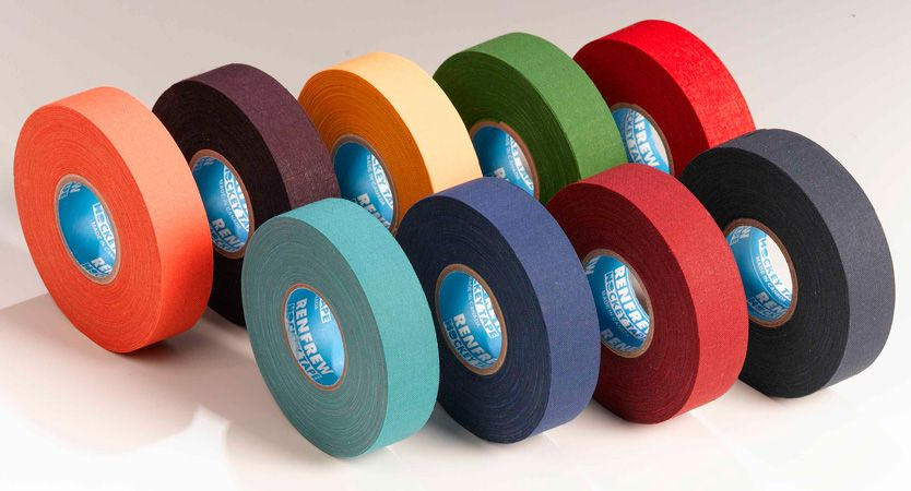 Tape For Hockey Sticks Great For Handles Of Any Tool Handle Grips Protects Insulates Waterproof Hockey Stick Tape Hockey Tape Hockey Stick
