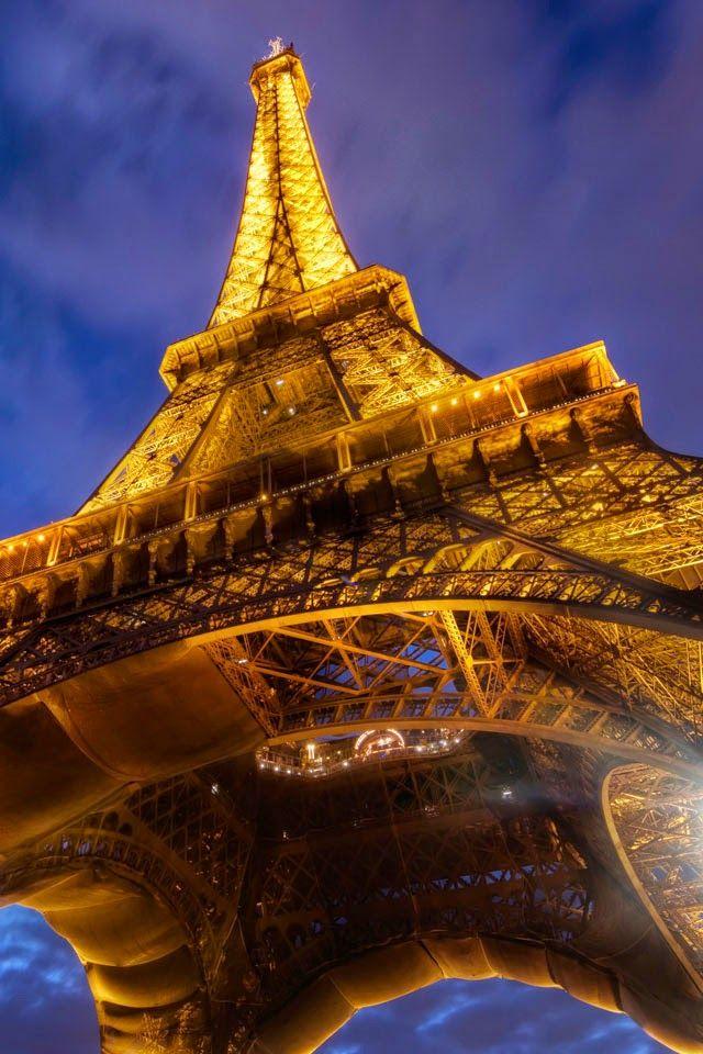Tour Eiffel Fonds D écran Iphone Fond Ecran Iphone Fond