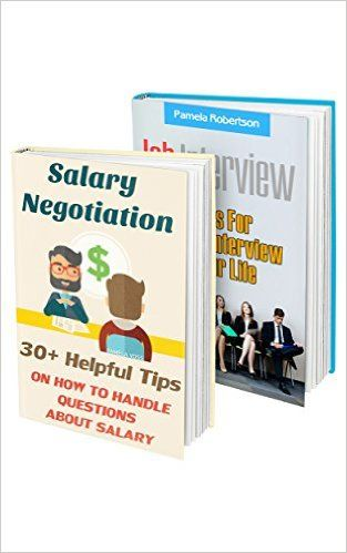 Essential Tips To Increase Job Success Box Set 2 IN 1 - best interview answers
