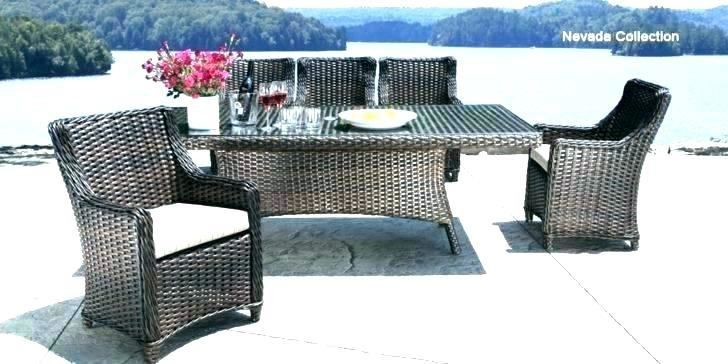 Clearance Patio Furniture Sale At Target NowInStock Net News Blog Throughout Outdoor Sets Remodel 30 · Halsted 5 Piece Wicker Small Space #resinpatiofurniture