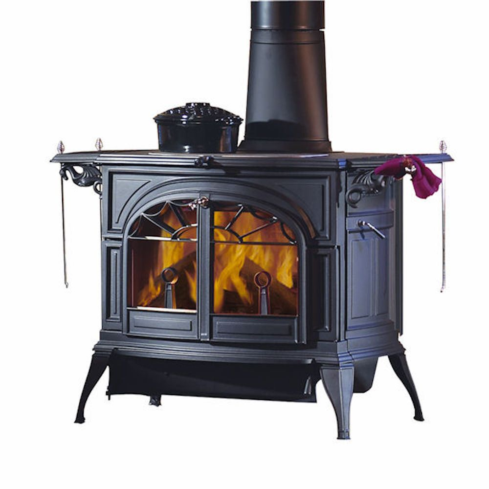 Vermont Castings Defiant Flexburn Twilight Cast Iron Wood Stove Free Standing Wood Stove Vermont Castings Wood Stove Stove