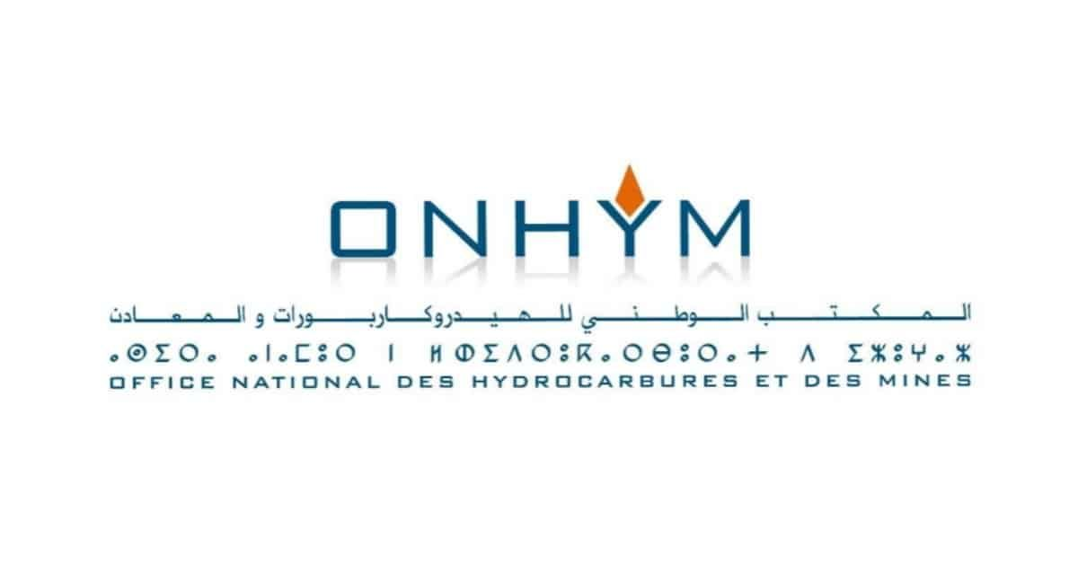 Concours Onhym 11 Postes Dossier De Candidature La Poste Concours