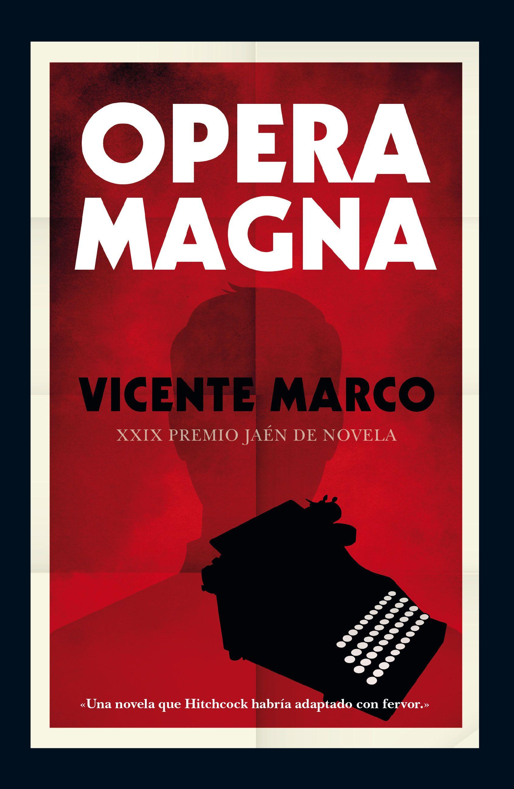 Opera Magna. Autor: Vicente Marco