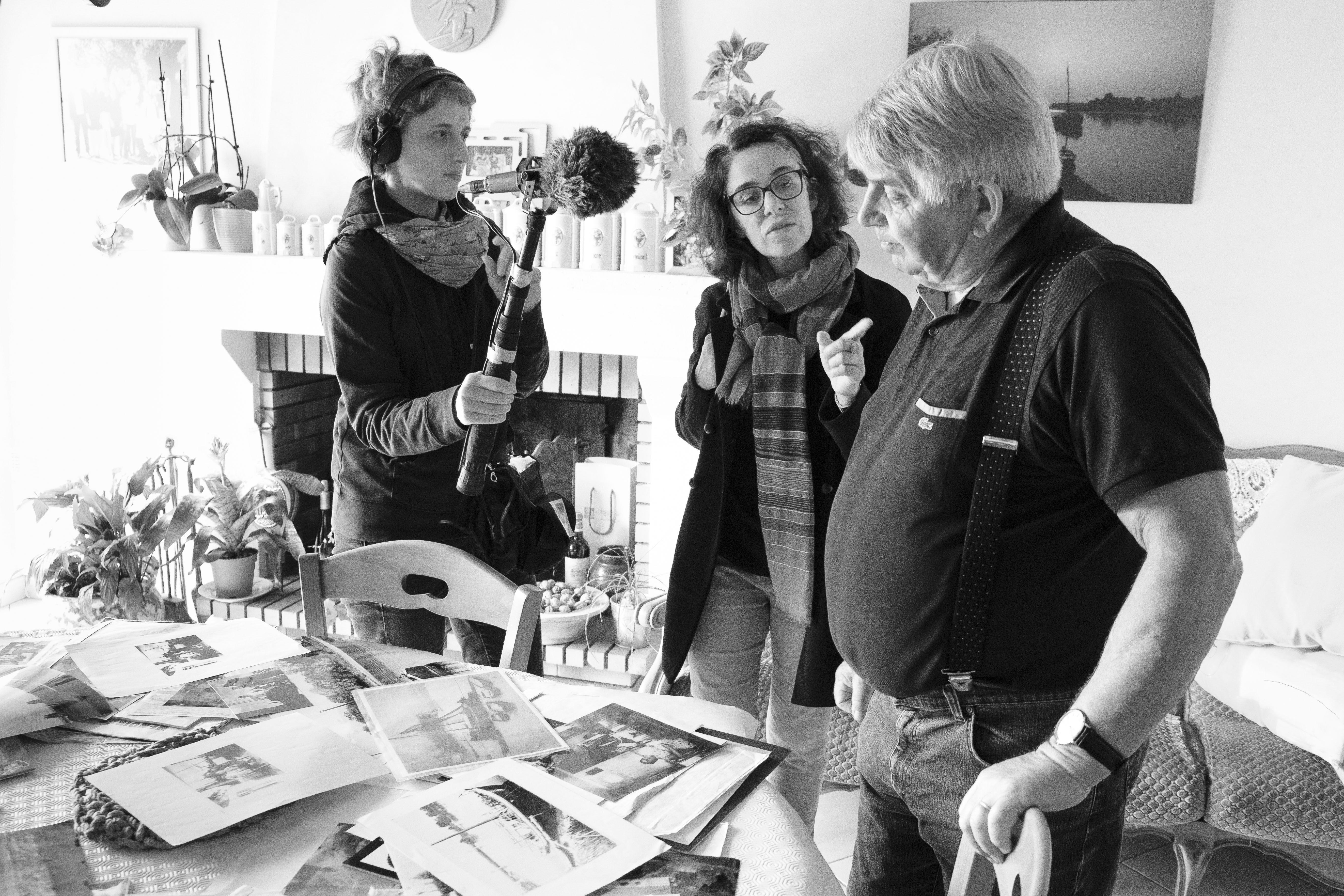 rencontres en France Culture plein air gars datant