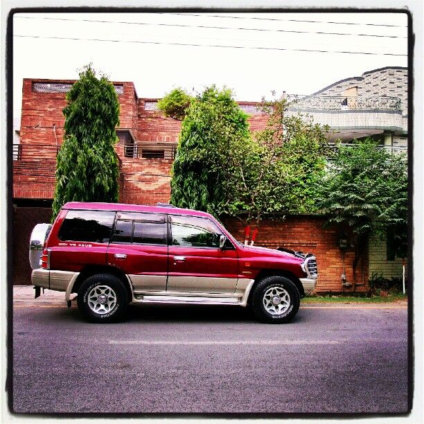 Mitsubishi Pajero Wallpapers: Pin By Leo Derby On Follow Us On Instagram