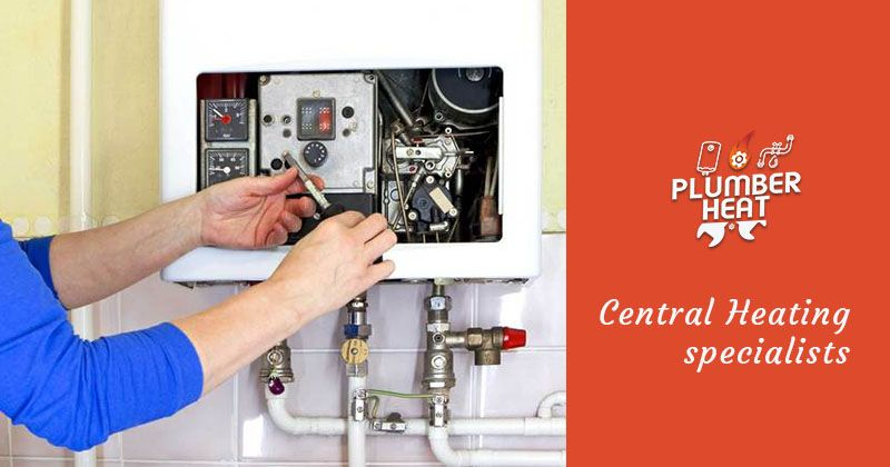 Plumber Heat offers expert Central Heating specialists, boiler ...