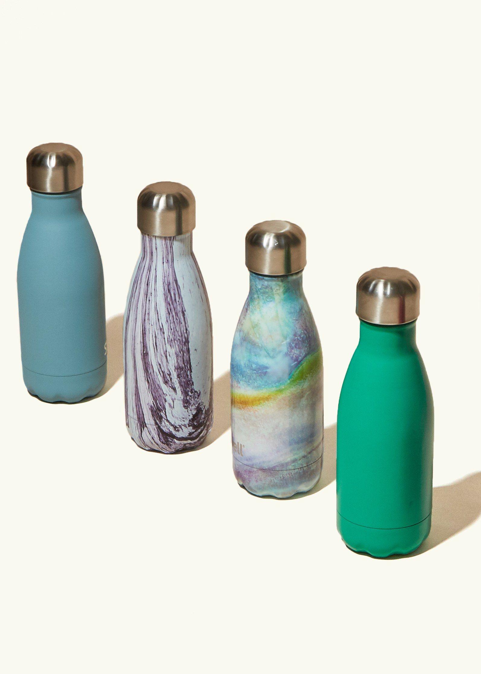 How to Clean a Water Bottle So It Doesn't Taste Like