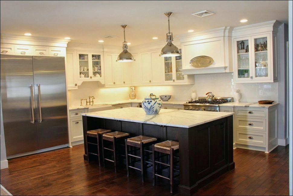 prefab kitchen island kitchen 6 foot kitchen island with seating how ...