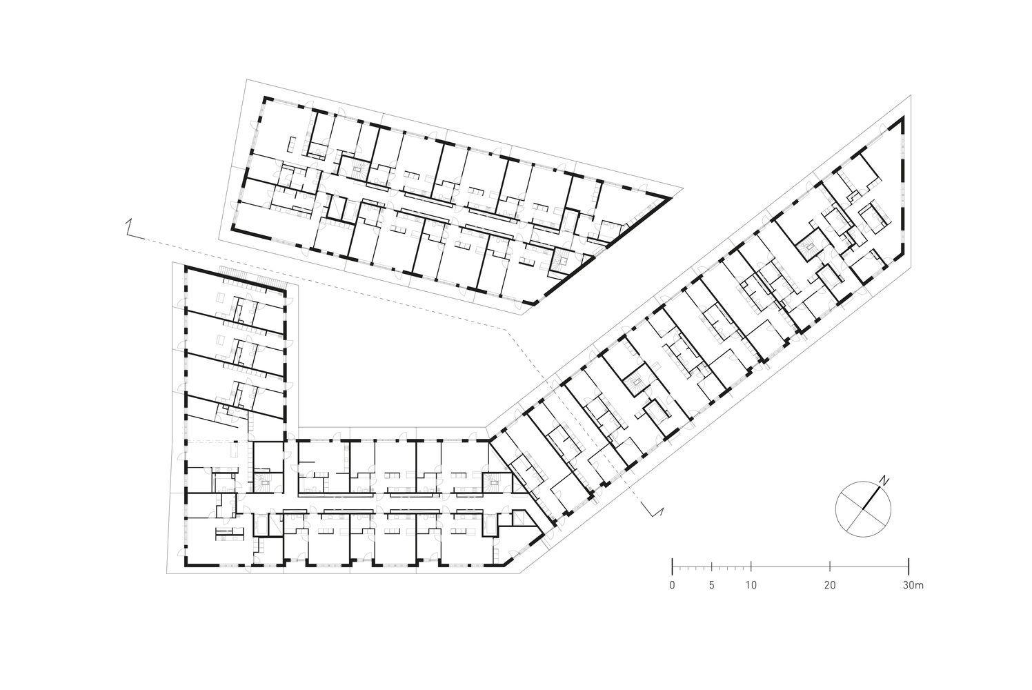 Galeria De Rosteriet Kod Arkitekter