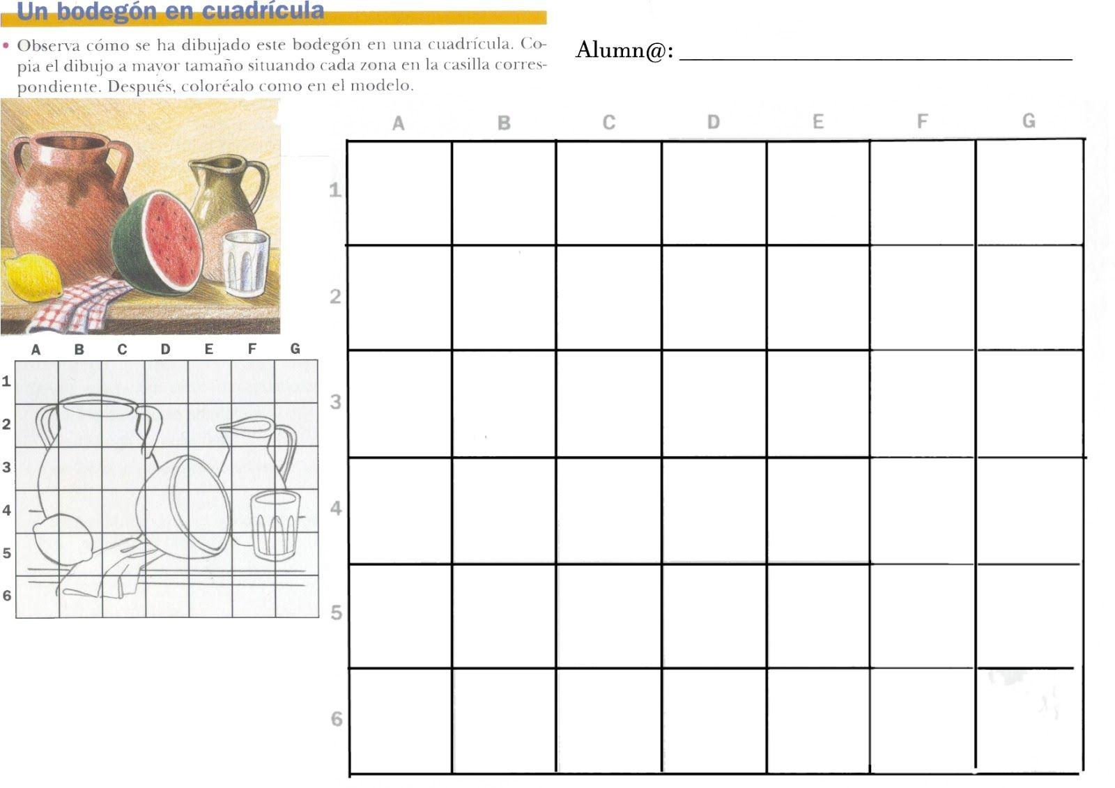 Pin De Marleny En Manualidades Educacion Artistica Dibujos En