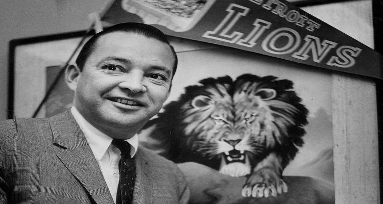 Lions Owner William Clay Ford Sr. leaves a strong legacy behind