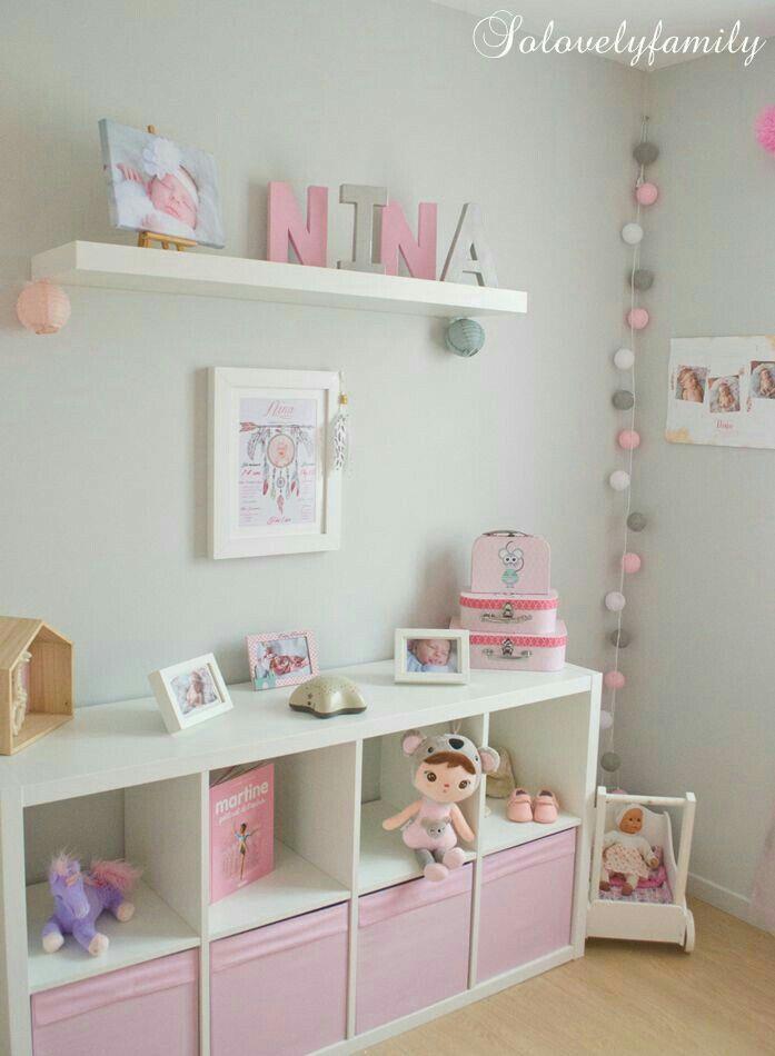 25 + › 90% Raum benötigen einige anständige Jalousien und Vorhänge, dann sind unsere Ikea-Möbel … #kleinkindzimmer