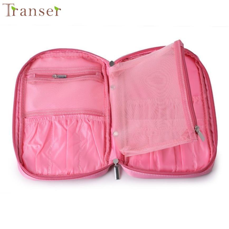 3797df4fdf Pro Makeup Brush Bag Cosmetic Tool Brush Organizer Holder Pouch Pocket Kit  Comfystyle san24 ga